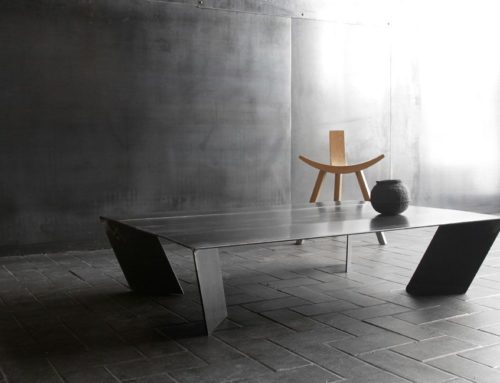 DIAM TABLE BASSE