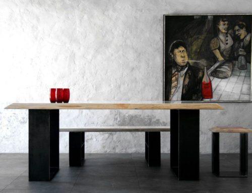 WOODLAK TABLE